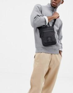 Черная сумка для авиаперелетов Timberland - Черный