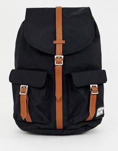 Черный рюкзак Herschel Supply Co Dawson 20,5 л - Черный