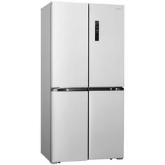 Холодильник многодверный Hiberg RFQ-490DX NFW