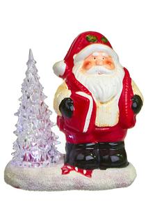 Скульптура с подсветкой DUE ESSE CHRISTMAS