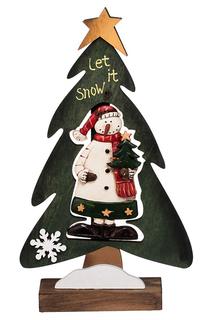 Елка с игрушкой DUE ESSE CHRISTMAS