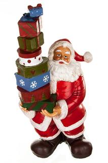 Скульптура Дед мороз SIMPLE ART