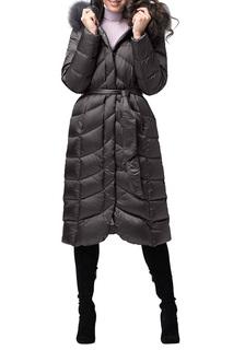 Пуховое пальто Conso