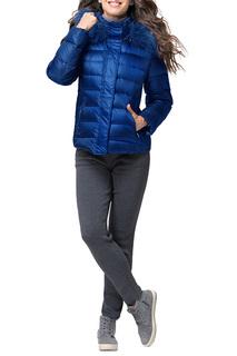 Пуховая куртка Conso