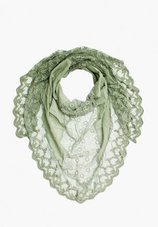 Платок Le Motif Couture Кружева
