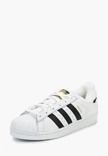 Кеды adidas Originals SUPERSTAR W SUPERSTAR W