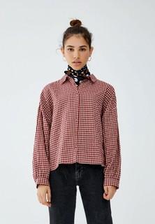 Рубашка Pull&Bear Pull&;Bear