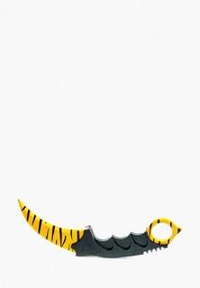 Игрушечное оружие Maskbro Керамбит