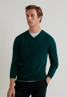 Пуловер Mango Man - CASHYV