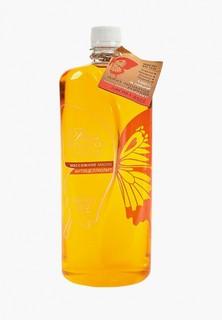 """Масло массажное Aroma Jazz антицеллюлитное """"Джаз ароматов корицы"""" 1000 мл."""