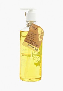 """Масло массажное Aroma Jazz омолаживающее """"Китайский лимонник"""" 350 мл."""