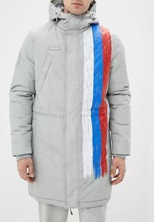 Куртка Zasport