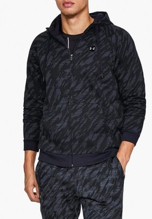 Толстовка Under Armour RIVAL FLEECE CAMO FZ HOODY RIVAL FLEECE CAMO FZ HOODY