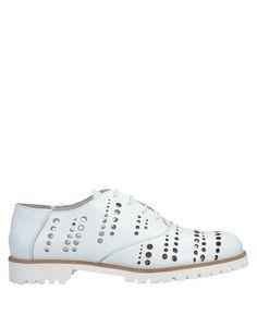 Обувь на шнурках VSL