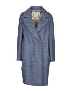 Пальто Guxy