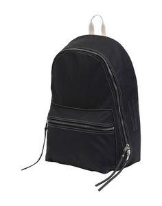 Рюкзаки и сумки на пояс Drkshdw BY Rick Owens