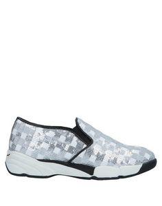 Низкие кеды и кроссовки Pinko