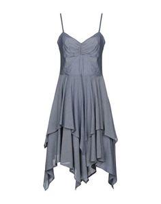 Платье до колена Rue•8 Isquit