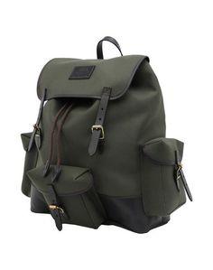 Рюкзаки и сумки на пояс Kent &; Curwen
