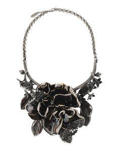 Ожерелье Roberto Cavalli