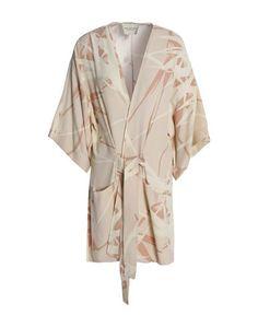 Легкое пальто Halston Heritage