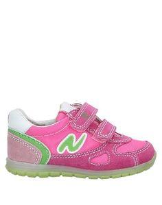 Низкие кеды и кроссовки Naturino