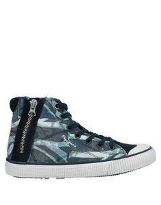 Высокие кеды и кроссовки Pepe Jeans