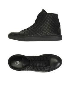 Высокие кеды и кроссовки 8 by Yoox