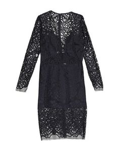 Платье до колена Michelle Mason