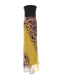 Длинное платье ÉclÀ