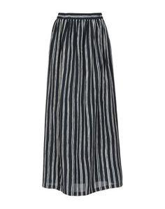 Длинная юбка Maison Scotch