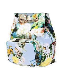 Рюкзаки и сумки на пояс Roberto Cavalli