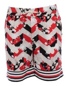 Пляжные брюки и шорты Maison Kitsuné