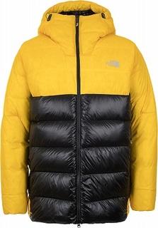 Куртка пуховая мужская The North Face Summit L6 AW Down Belay, размер 52