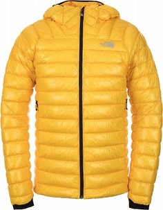 Куртка пуховая мужская The North Face Summit L3 Down, размер 48