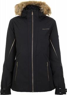 Куртка утепленная женская Ziener Tanda, размер 46