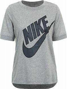 Футболка женская Nike Sportswear, размер 40-42
