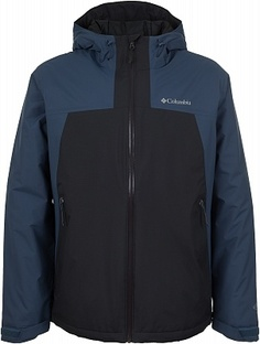 Куртка утепленная мужская Columbia Sprague Mountain, размер 48-50