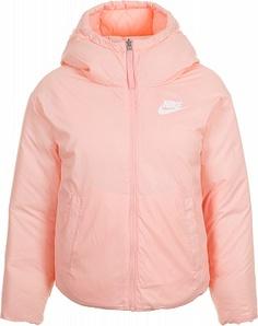 Куртка утепленная женская Nike Sportswear, размер 50-52