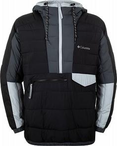 Куртка утепленная мужская Columbia Norwester Anorak II, размер 52-54