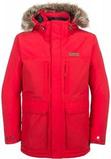 Куртка утепленная мужская Columbia Marquam Peak, размер 46-48