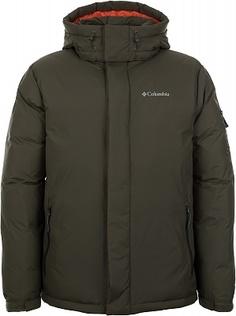 Куртка пуховая мужская Columbia Wildhorse Crest, размер 52-54