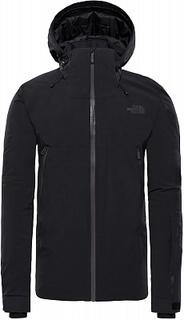 Куртка утепленная мужская The North Face, размер 52
