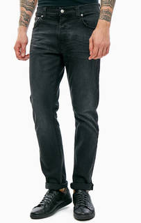 Джинсы прямого кроя Dude Dan Nudie Jeans