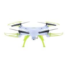 Квадрокоптер SYMA X5HC с камерой, белый [x5hc white]