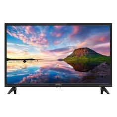 "LED телевизор SUPRA STV-LC32LT0080W ""R"", 32"", HD READY (720p), черный"