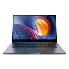 "Ноутбук XIAOMI Mi Air, 13.3"", Intel Core i5 8250U 1.6ГГц, 8Гб, 256Гб SSD, nVidia GeForce Mx150 - 2048 Мб, Windows 10 Home, 161301-FC, черный"