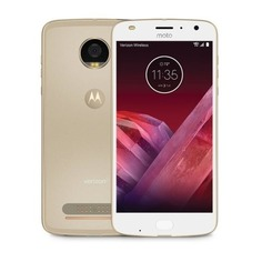 Смартфон MOTOROLA Z2 PLAY 64Gb, XT1710-09, золотистый