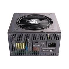 Блок питания SEASONIC FOCUS Plus SSR-750PX, 750Вт, 120мм, черный, retail