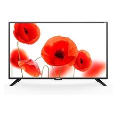 """LED телевизор TELEFUNKEN TF-LED39S62T2 """"R"""", 39"""", HD READY (720p), черный"""